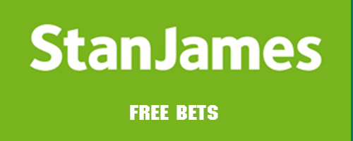 what are the details of the stan james free bet
