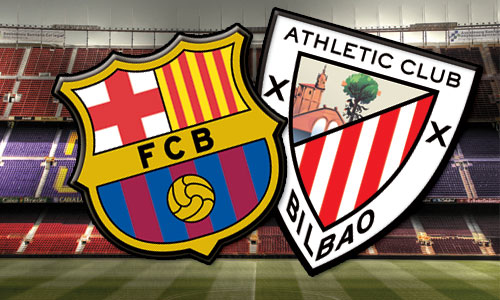 Athletic Bilbao vs. Barcelona Betting Odds and Where to Watch Live