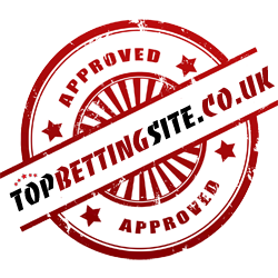 Approved by TopBettingSite.co.uk