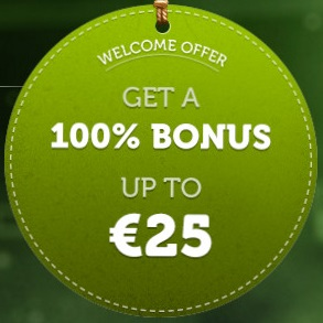 What is the bonus voucher code at the ComeOn site?