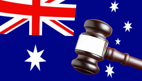 what sites answer the australian gambling legislation