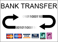 how to make a bank transfer at an online gambling site