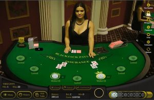 are there best real money blackjack online sites live