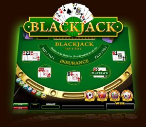can you play online blackjack for real money