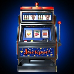 is it hard to hit the jackpot at the slots websites