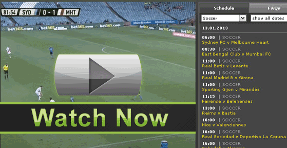 does the website of bet365 offer live streaming