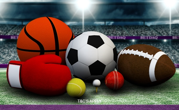 which are the betting markets of betdaq review