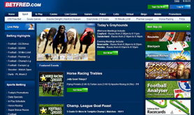 find details about betting in our betfred review