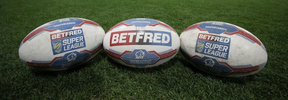 Rugby punters can go to the Betfred site!