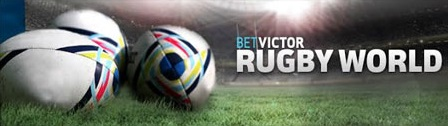 Can you rely on Betvictor when it comes to rugby?