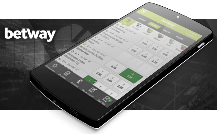 does betway review include mobile betting