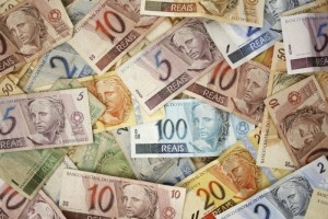 where can you pay online with brazilian real currency