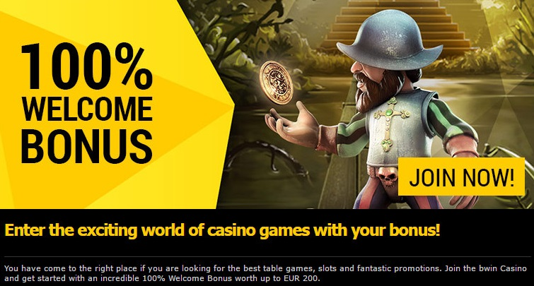 learn how to sign up at bwin through a bonus