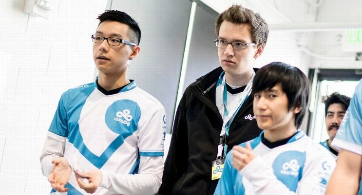 Cloud9 Finalised Their LCS Roster