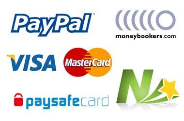 what internet payment methods are there in canada