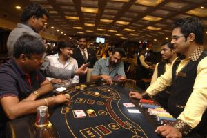 how to make a bet at an indian online casino