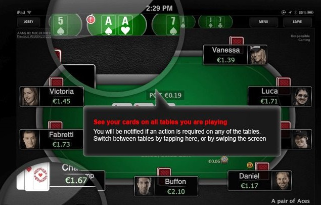 What to consider before choosing a poker operator on the web?