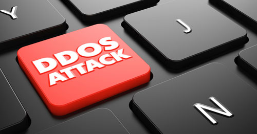 william hill subject to ddos attack