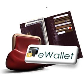 why do gambling sites use e-wallet deposit methods