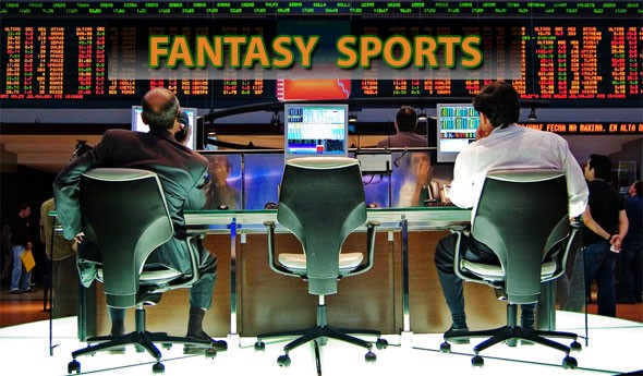 what sports can you observe when making a fantasy bet