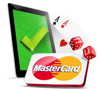 find websites where mastercard betting is possible