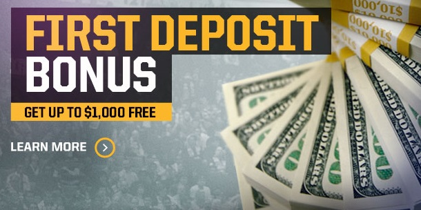 how to deposit in order to claim your bonus