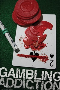 what are the reasons for gambling addiction