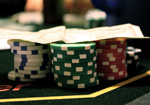 What are the different ways in gambling