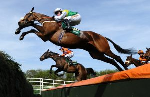 Learn what the grand national event is about!