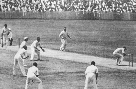 Were there scandals in the cricket betting history?