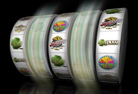 how to spin the slots of the best playtech sites