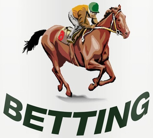 Check the FAQ section about making horse bets!