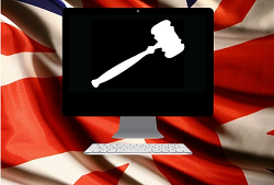 is betting online legal in the uk according to the law