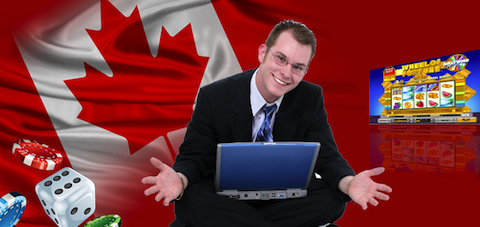what are the laws for betting in canada online