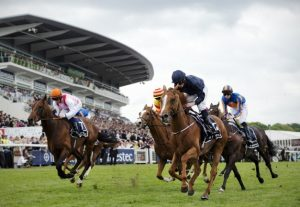 What do you know about the the epsom derby in Britain?