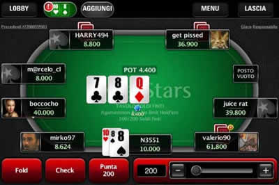 learn how to play texas holdem poker online