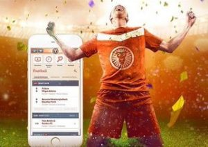 does leovegas mobile offer in-play betting