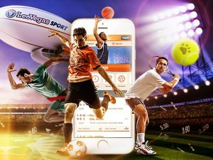 find about the sports betting markets at leovegas