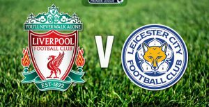 Where to bet on Liverpool vs. Leicester City?