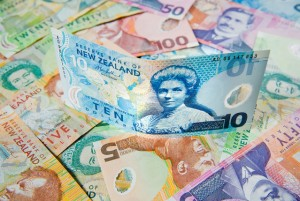 why to make a deposit in new zealand dollar