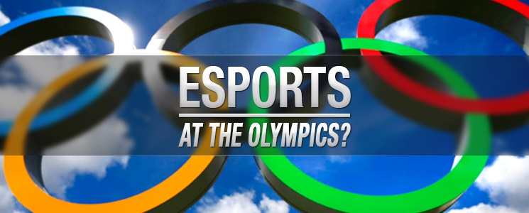Esports will Become an Official Olympic Sport If Los Angelis Wins 2024 bid