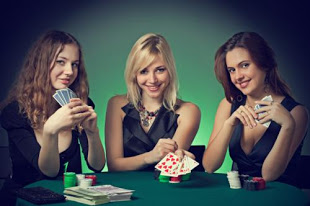 can the live dealers guide me to online gambling