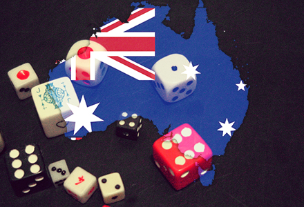 what is important about legal betting in australia
