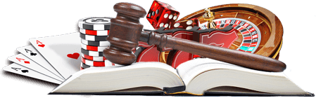 what are online gambling regulations by law