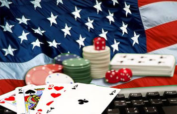 how does the gambling legislation in the usa work