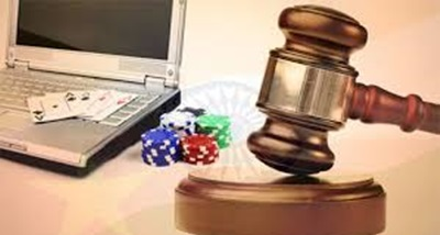 what are online gambling laws around the world