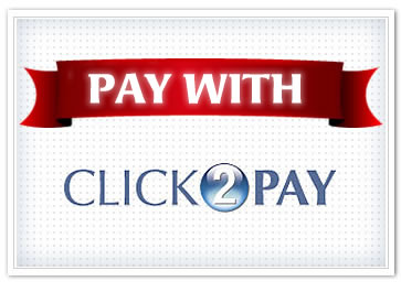what are the payment options with click2pay