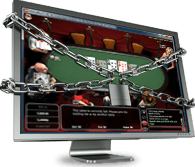 Are you looking for a poker site where you can bet safe and secure?