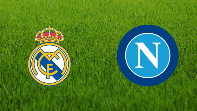 Who is more likely to win in the upcoming match Real Madrid or Napoli?