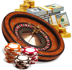 find a real money casino to make a bet online